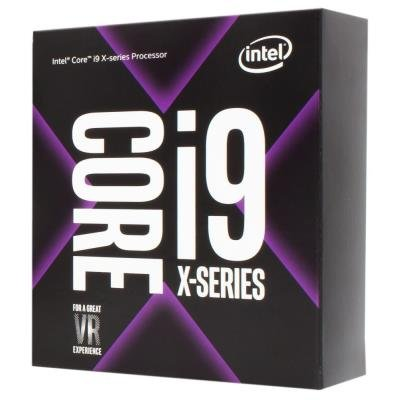 Procesor Intel Core i9-9960X