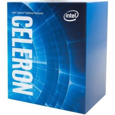 Procesor Intel Celeron G4950