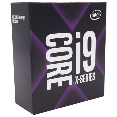 Procesor Intel Core i9-10900X