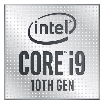 Intel Core i9-10900F