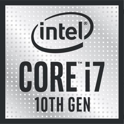 Intel Core i7-10700K