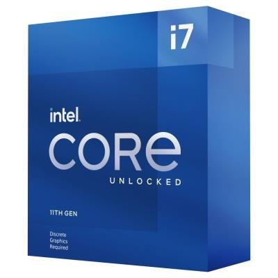 Intel Core i7-11700KF