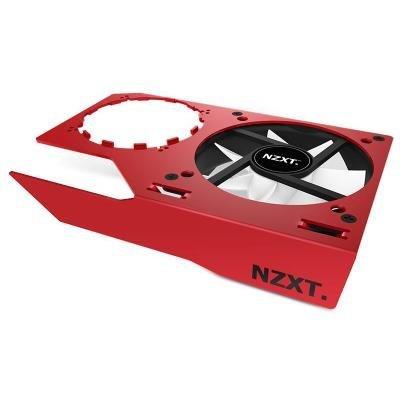 Chladič NZXT Kraken G10 červený