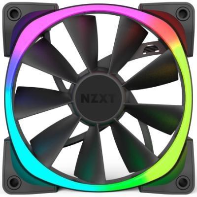 Ventilátor NZXT Aer RGB RF-AR140-B1