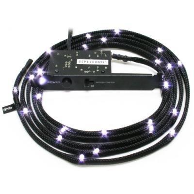 LED pásek NZXT CB-LED20-WT bílý