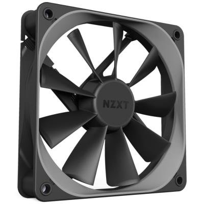 Ventilátor NZXT Aer F 120mm