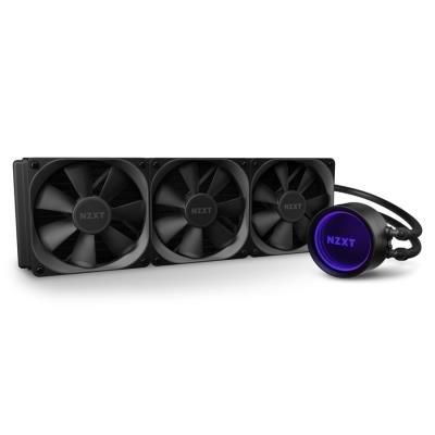 Vodní chladič NZXT Kraken X73