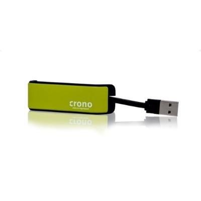 Čtečka paměťových karet Crono CR709G
