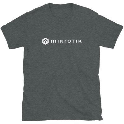 Tričko MikroTik MTTS-L
