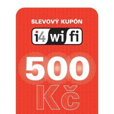 Kupón OEM PROM-P500