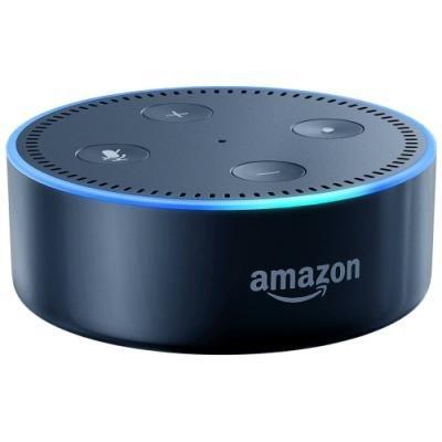 Hlasový asistent Amazon Echo Dot 2. generace