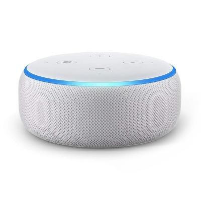 Hlasový asistent Amazon Echo Dot 3. generace