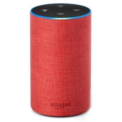 Amazon Echo 2. generace červený