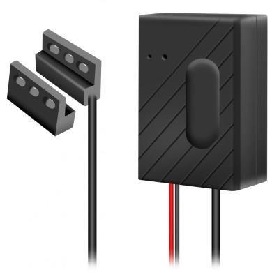 IMMAX NEO LITE Smart ovládání garážových vrat