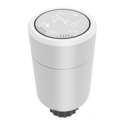 IMMAX NEO Smart termostatická hlavice