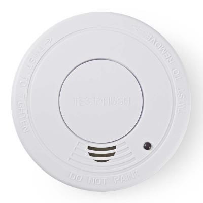 Detektor kouře Nedis DTCTS30WT