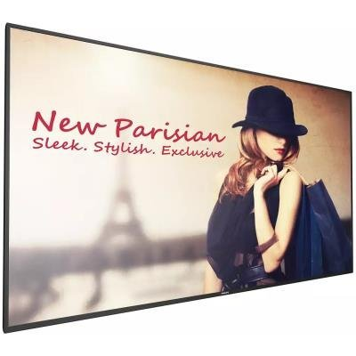 LED displej Philips 55BDL4050D 55""