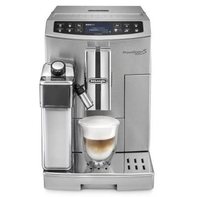 Kávovar DeLonghi PRIMADONNA S EVO
