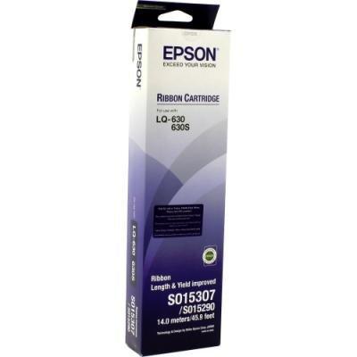 Páska do tiskárny Epson S015307 černá