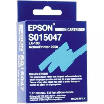 Páska do tiskárny Epson S015047 černá