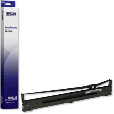 EPSON páska C13S015336/ LQ-2090/ Černá
