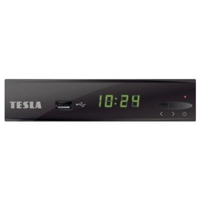 TESLA TE-400