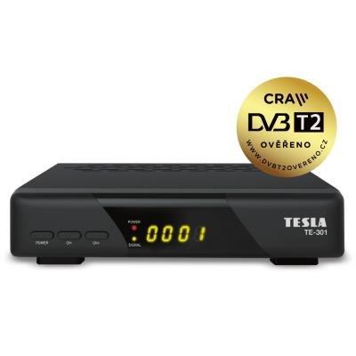 TESLA TE-301