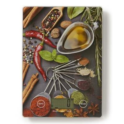 Kuchyňská váha Nedis KASC113VA