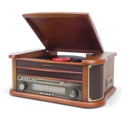 Gramofon Soundmaster NR540