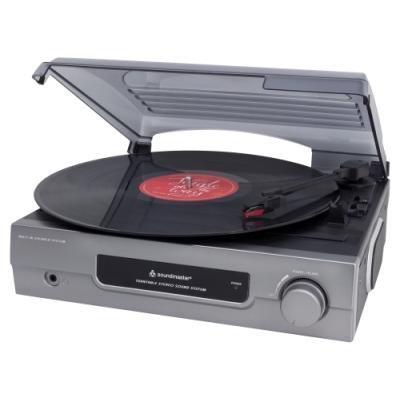 Gramofon Soundmaster PL200