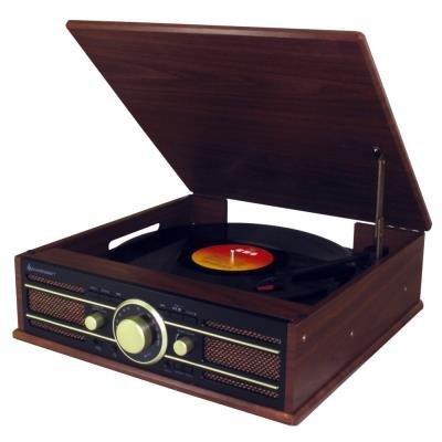 Gramofon Soundmaster PL550BR