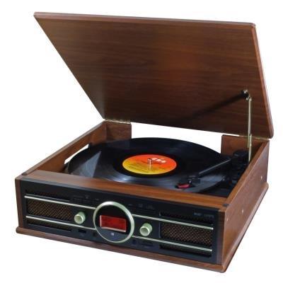 Gramofon Soundmaster PL585BR