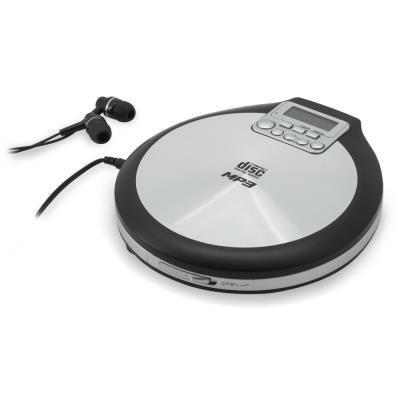 CD přehrávač Soundmaster CD9220