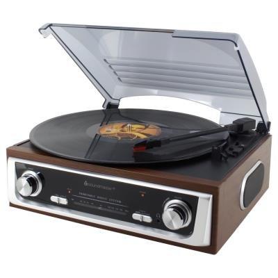Soundmaster PL196H