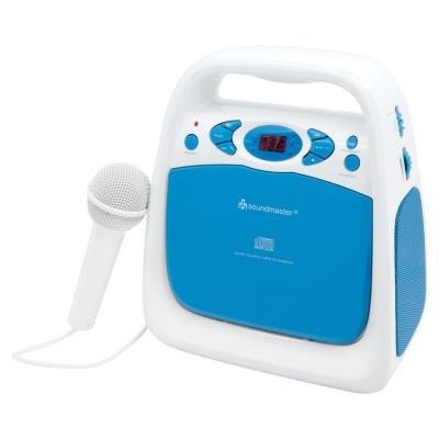 Rádio Soundmaster KCD50BL