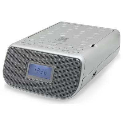 Soundmaster URD860SI stříbrný