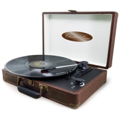 Gramofon Soundmaster VCS3