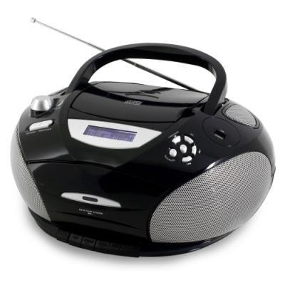 Rádio Soundmaster SCD5950SW