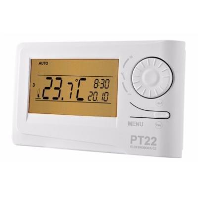 Termostat ELEKTROBOCK PT22