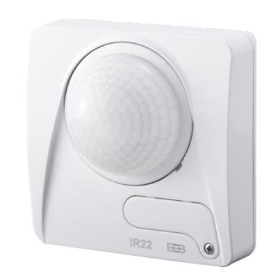 Senzor pohybu ELEKTROBOCK IR22B