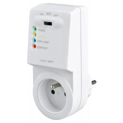 ELEKTROBOCK TS11 Wi-Fi