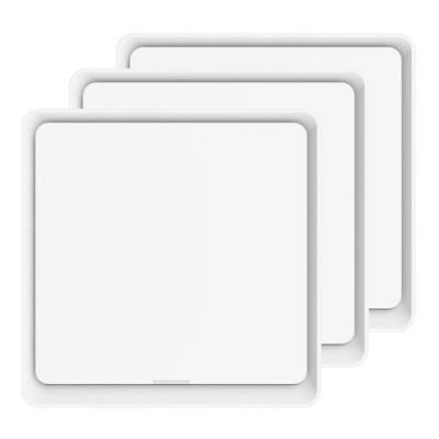 IMMAX NEO SMART vypínač 1tlačítkový 3ks