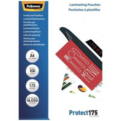 Laminovací fólie Fellowes Protect175 A4