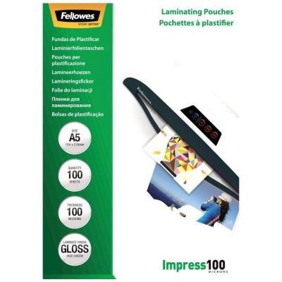 Laminovací fólie Fellowes Impress100 A5