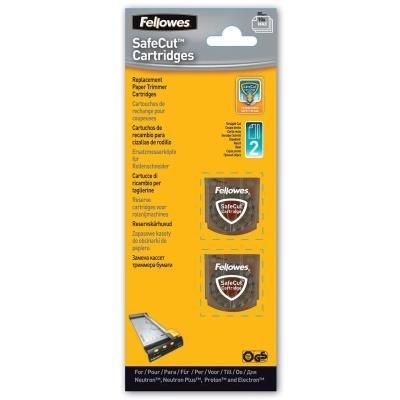Rotační nůž Fellowes SafeCut 2ks