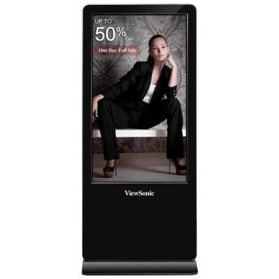 LED displej ViewSonic e-Poster EP5540 55""