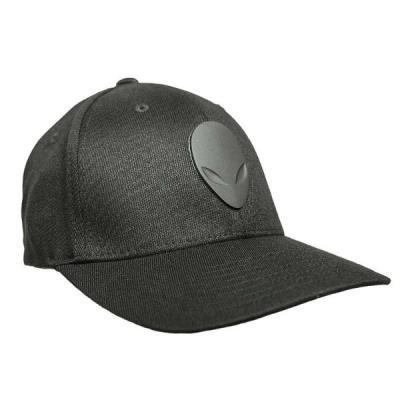 DELL Alienware Baseball cap black - L/XL / kšiltovka
