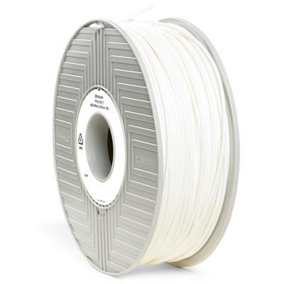 Verbatim ABS 2,85mm bílé