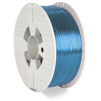 Verbatim PETG 1,75mm modro-průhledné