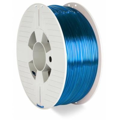 Verbatim PETG 2,85mm modro-průhledné